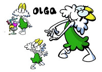 OLGA from Meme's Gang